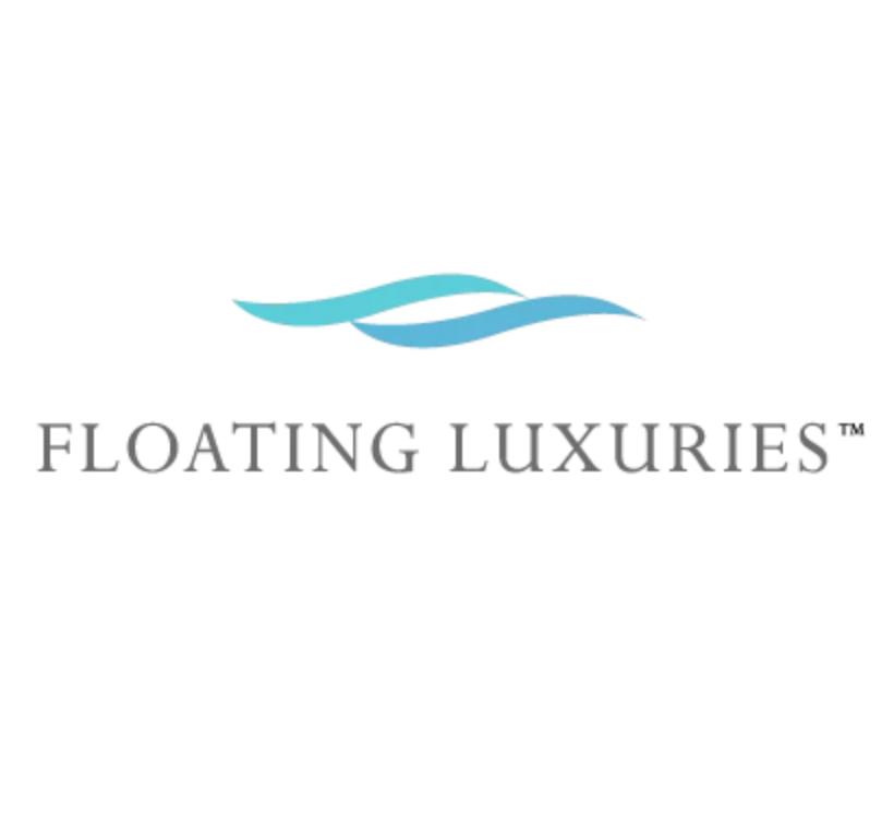 Floating luxuries